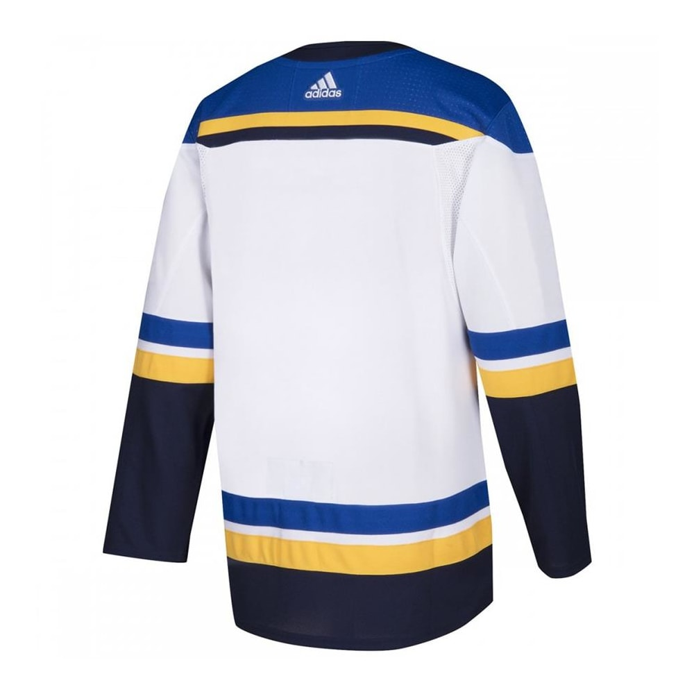 timeless design a03ec 46f3c Adidas NHL St. Louis Blues Authentic Jersey - Adult