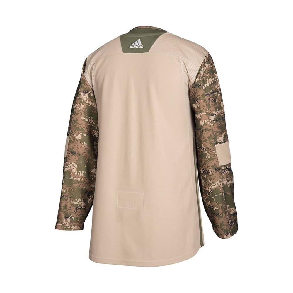 buy online eff4b 8b29c Adidas Anaheim Ducks Camo Jersey - Adult