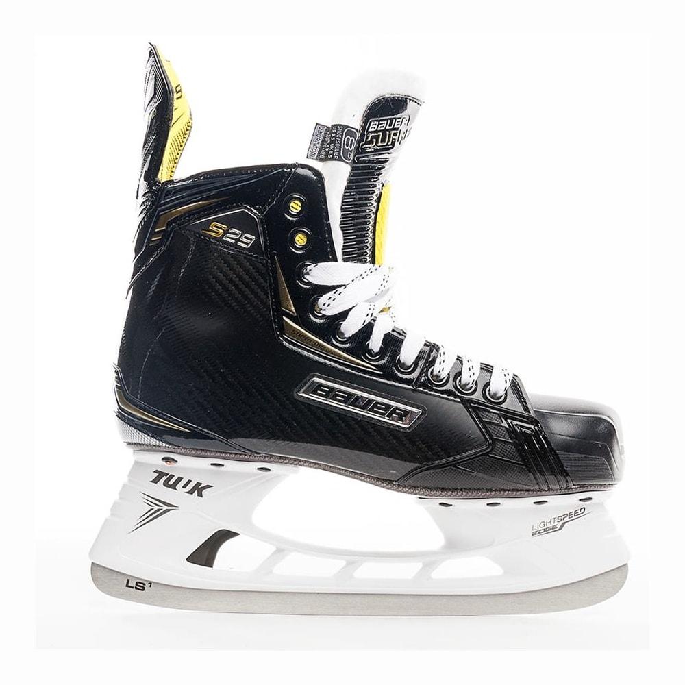 0bac6f7176 Bauer Supreme S29 Ice Hockey Skates - Junior | Pure Hockey Equipment