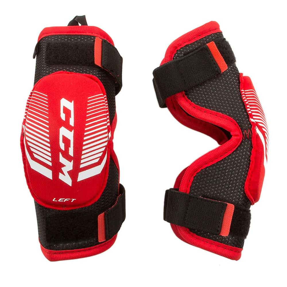 CCM Jetspeed FT350 Youth Hockey Elbow Pads