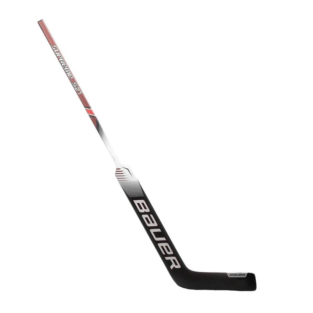 Bauer Supreme S27 Composite Goalie Stick Senior Pure Goalie