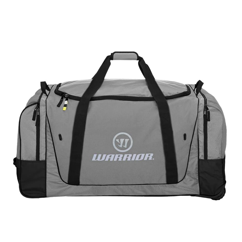 Warrior Q20 Cargo Wheel Hockey Bag Large Senior