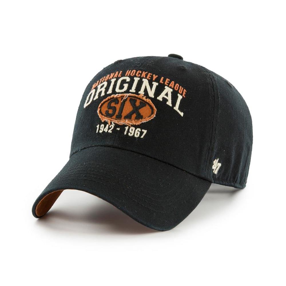 online store 486f8 ddd21 (47 Brand Original 6 Clean Up Cap)