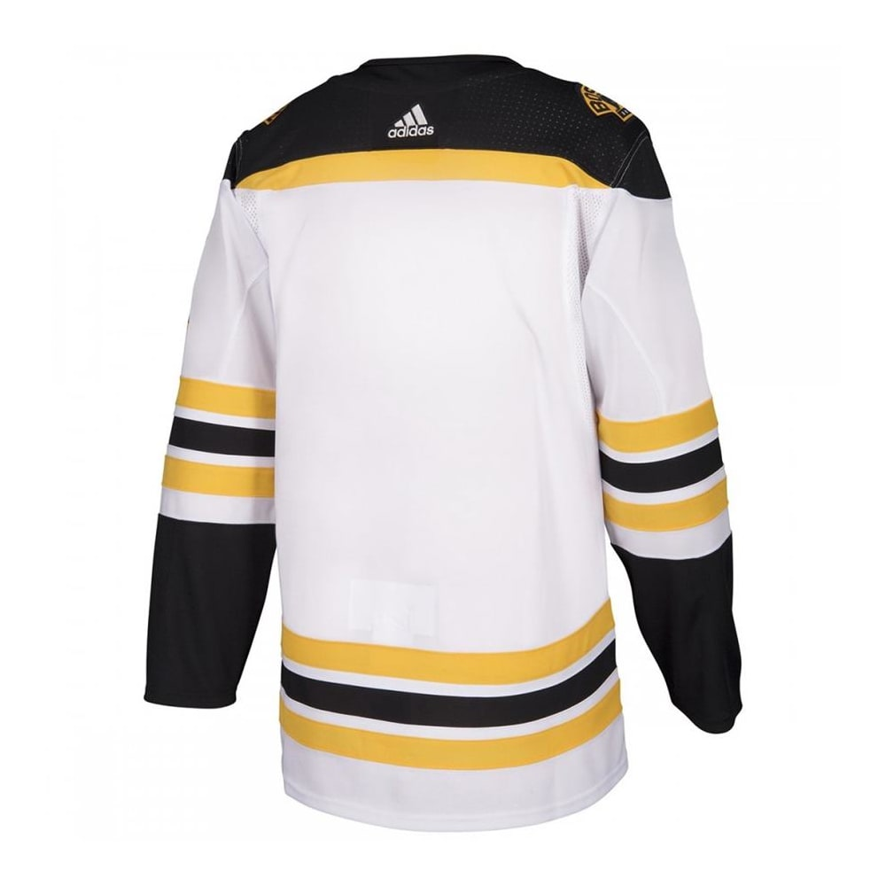 the best attitude 554dd 83576 Adidas Boston Bruins Authentic NHL Jersey - Away - Adult