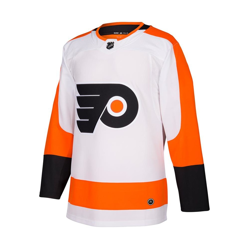 philadelphia flyers hockey jersey