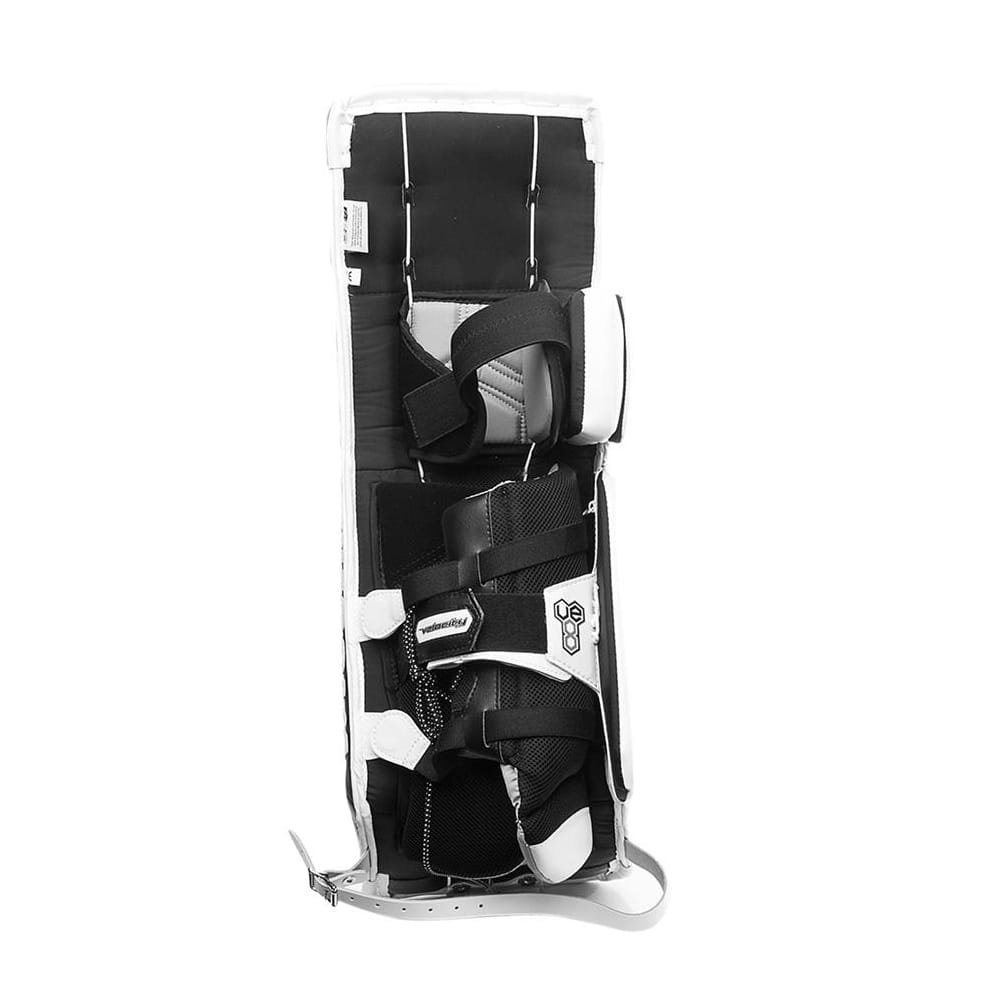 Vaughn Velocity VE8 XFP Goalie Leg Pads - Intermediate