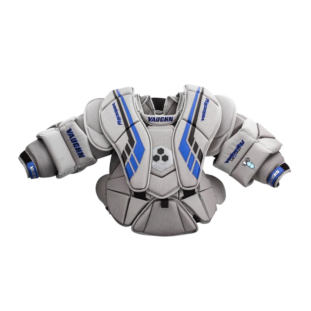 Vaughn Velocity VE8 XFP Goalie Chest and Arm Protector