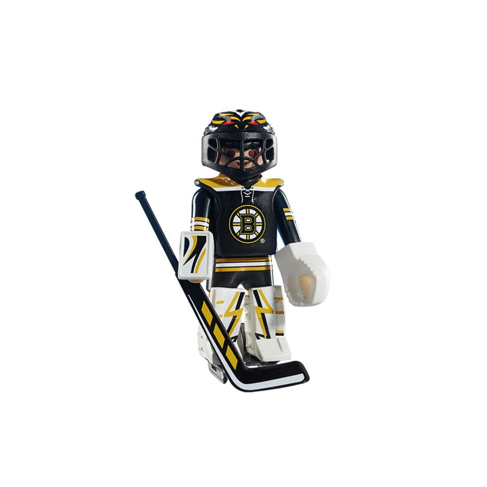 Playmobil NHL™ Boston Bruins™ Player Joueur