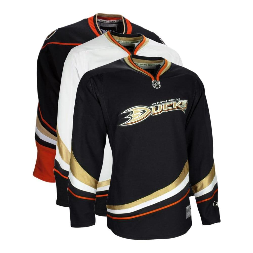 info for 1fd85 470eb Reebok Anaheim Ducks Premier Jersey - Boys