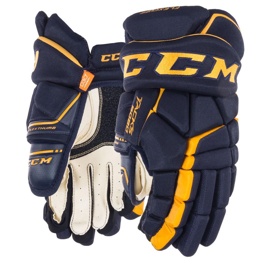 CCM Tacks 9080 Hockey Gloves - Senior | Pure Hockey Equipment