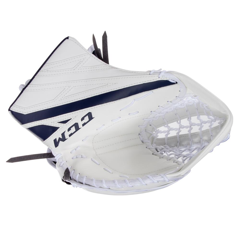 CCM Extreme Flex 4 5 Goalie Glove - Junior | Pure Goalie