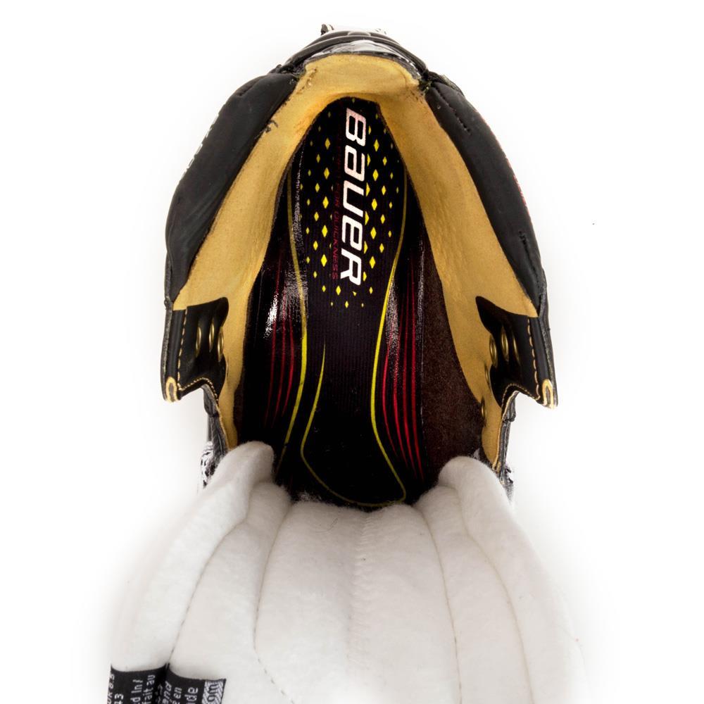 Bauer Vapor 2X Pro Goalie Skates - Senior   Pure Goalie Equipment