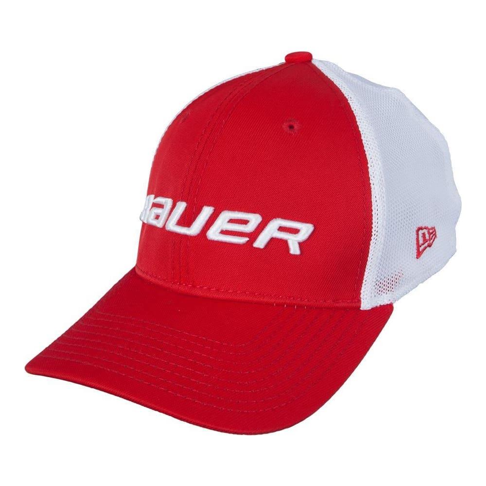 40dc7fd29ecf29 Bauer New Era 39Thirty Hockey Hat - Adult   Hockey Giant Equipment