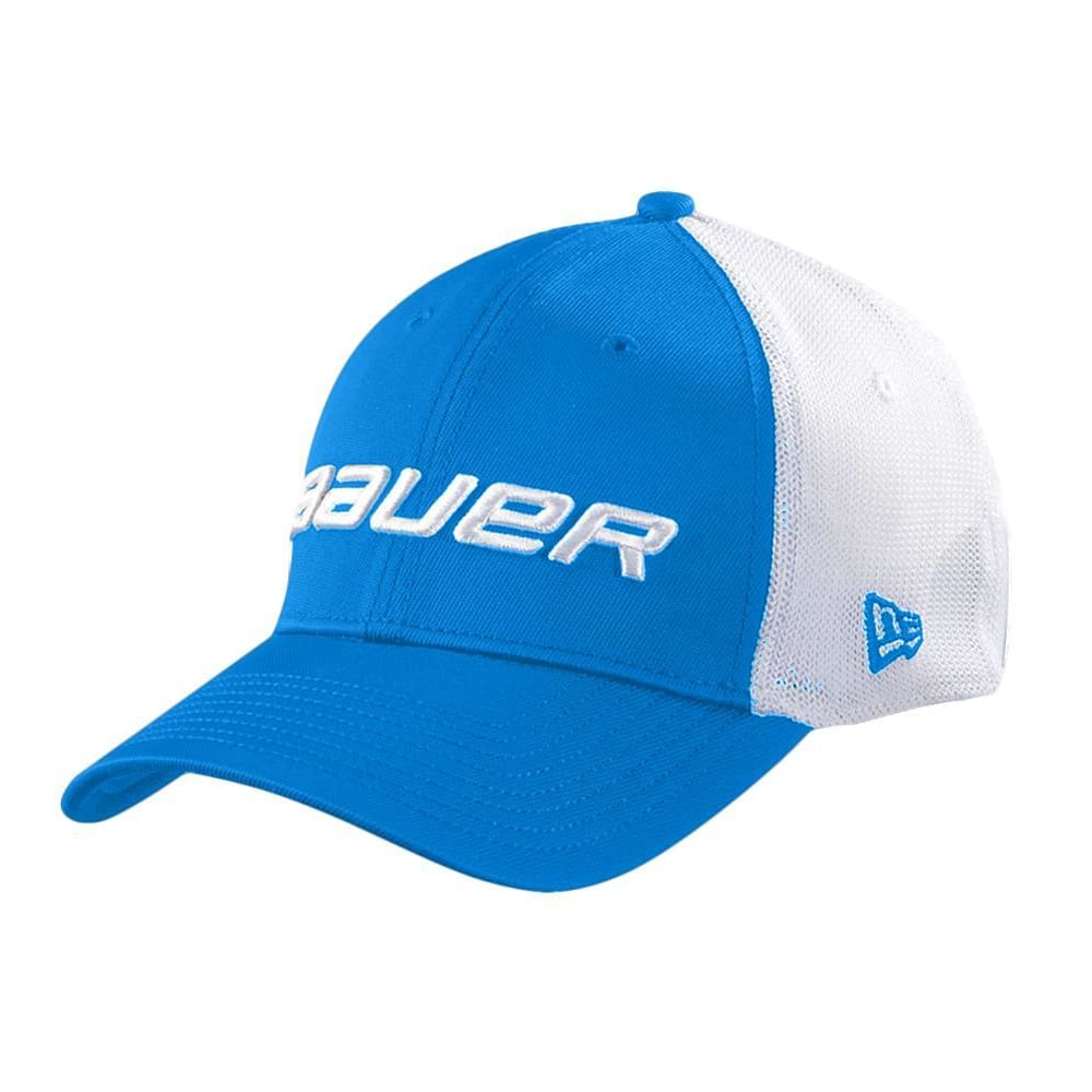 f56607a7 Bauer 39THIRTY Stretch Mesh Fitted Hat - Adult | Pure Hockey Equipment