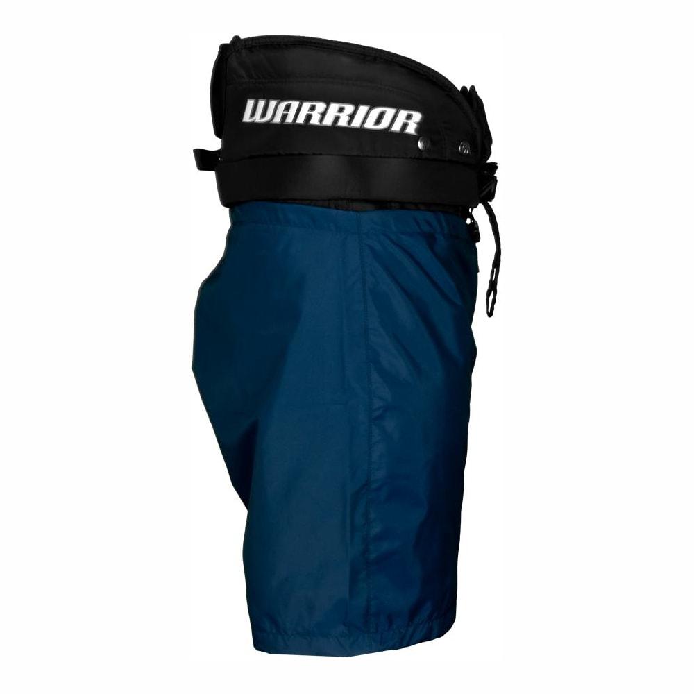 Does NOT include waist pad Warrior Senior Syko Hockey Pant Shell