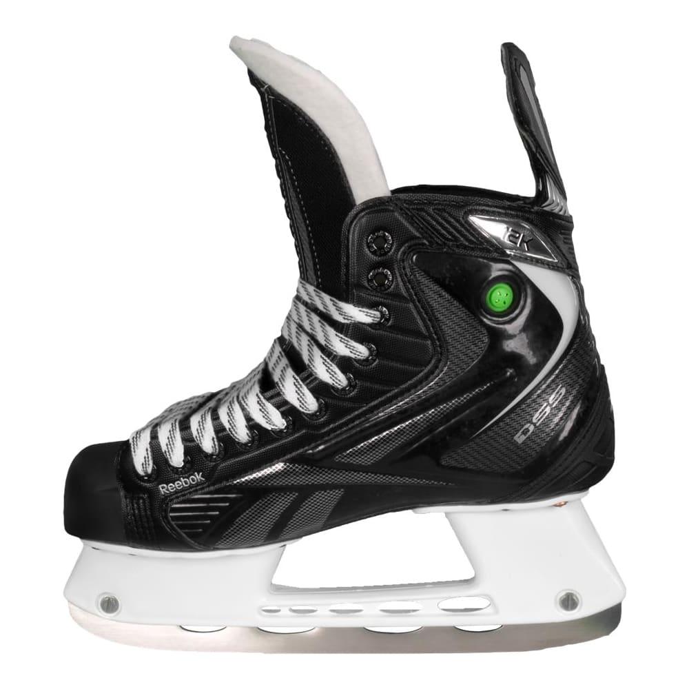 myynti vähittäiskauppias hyvämaineinen sivusto etsiä Reebok 12K Pump Ice Hockey Skates - Junior | Pure Hockey ...