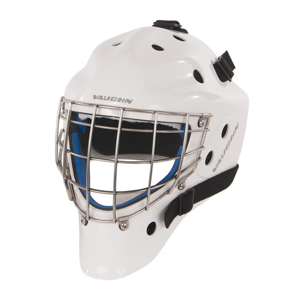 Vaughn 7700 Junior Goalie Mask Junior Pure Goalie Equipment