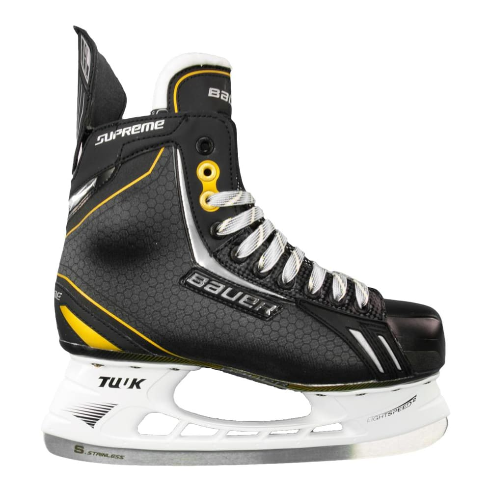 Trueform Tech Nylon Quarter Package Bauer Supreme One 6 Ice Hockey Skates