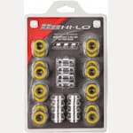 Mission Hi-Lo 608 ABEC 9 Inline Hockey Bearings
