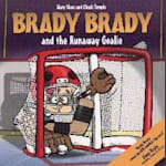 Brady Brady and The Runaway Goalie Children's Book