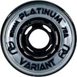Revision Variant Platinum Inline Hockey Wheel [XX-SOFT]