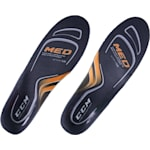 CCM Custom Support Performance Skate Insoles - Medium Arch