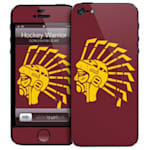 Gongshow Hockey Warrior iPhone 5 Skin