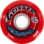 Labeda Red Gripper Inline Wheel