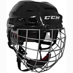 CCM RES 100 Hockey Helmet Combo