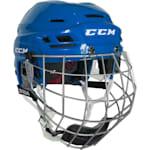 CCM Resistance 300 Hockey Helmet w/Cage
