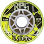 Labeda Rocket Propelled Gripper Inline Hockey Wheels