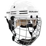 Bauer 4500 Hockey Helmet Combo II