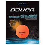 Bauer Warm Temperature Hockey Ball