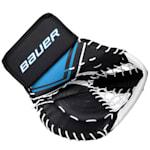 Bauer Street Hockey Goalie Catch Glove Junior - Junior