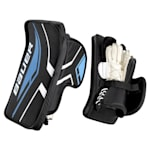 Bauer Street Hockey Goalie Blocker - Senior