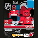 OYO Sports NHL Mascots G1 Mini Figures