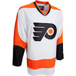 Reebok Edge Premier Hockey Jersey - Philadelphia Flyers - White - Youth