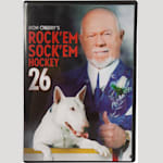 Don Cherry's Rock 'em Sock 'em Hockey 26 DVD