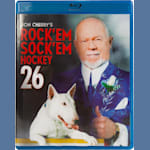 Don Cherry's Rock 'em Sock 'em Hockey 26 Blu-ray