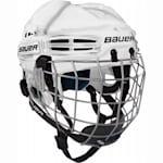 Bauer Prodigy Hockey Helmet Combo - Youth