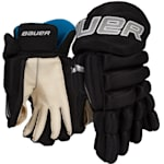 Bauer Prodigy Hockey Gloves - Youth
