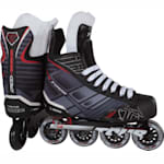 Tour Fish Bonelite 225 Inline Hockey Skates - Junior