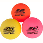 A&R Low-Bounce Multi-Weather Balls - 3 Pack