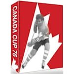 Canada Cup '76 DVD