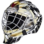 Franklin GFM1500 NHL Decal Street Hockey Goalie Mask