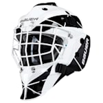 Bauer Profile 940X Hockey Goalie Mask - Team Black - Senior