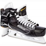 Bauer Supreme S190 Goalie Ice Hockey Skates - Junior