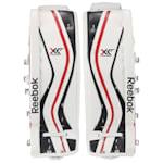 Reebok XLT Premier Goalie Leg Pads - Senior