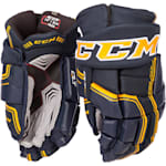 CCM QuickLite 290 Ice Hockey Gloves - Junior