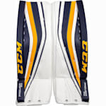CCM Premier R 1.9 Hockey Goalie Leg Pads - Senior